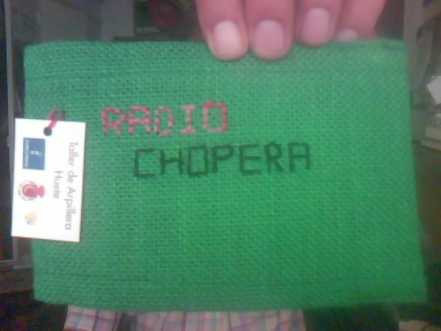 arpillera